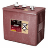 J250G Group-901 Trojan 6 Volt Deep-Cycle Flooded Batteries