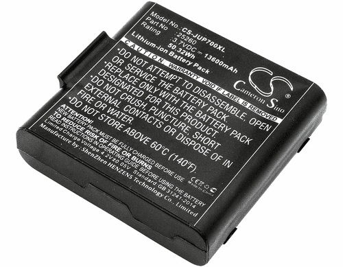 Juniper 25260 Survey Equipment Battery