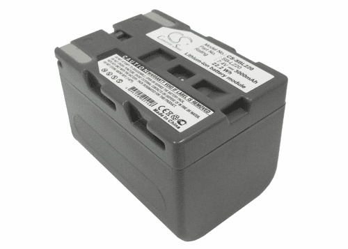 Leaf Digital and Video Camera Battery For AFi-II 7, Aptus 22, Aptus 65, Aptus 75, Aptus-II 10, Aptus