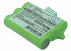 Nomad Cordless Phone Battery For 1231, 2231, 2419, 2420, 8055420000, 8055420055430000, E1215, E1225,