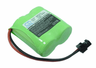 NORTHWESTERN BELL Cordless Phone Battery For 35500, 35550
