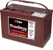 OverDrive-31-AGM Group-31 Trojan Deep-Cycle Reliant AGM Batteries