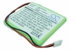 Philips Cordless Phone Battery For TD9274, TD9292, TD9694