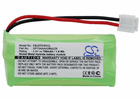 Radio Shack Cordless Phone Battery For 23546, 23-546, 23930, 23-930, 43206, 43-206, R6042