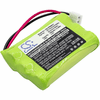 RCA Cordless Phone Battery For 21009GE3, 21018GE3, 21028GE3, 21098, 21900, 21905, 25110, 25413, 2541