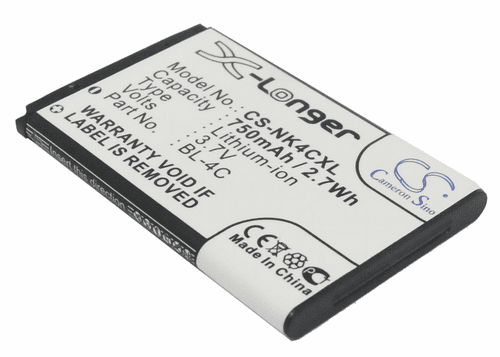 Rollei Digital and Video Camera Battery For Compactline 83