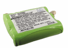 Sanyo GES-PCF06, PCF01M Cordless Phone Battery
