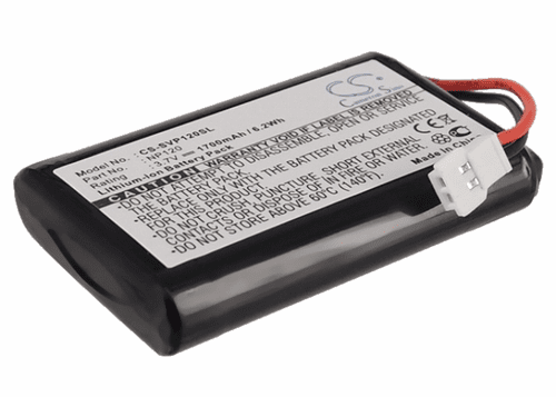 Seecode NP120 Recorder Battery