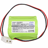 Sharp Emergency Lighting Battery For 51500RS, CE140, CE140P