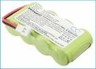 Signologies PAG0250 Pager Battery