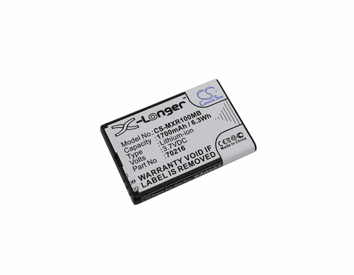 Snow R001710000 Electronic Magnifier Battery