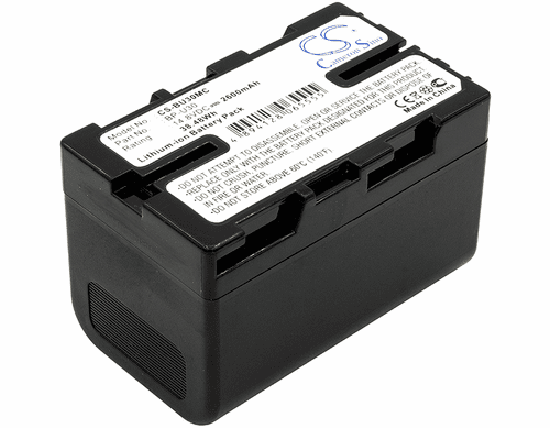 Sony BP-U30 Digital and Video Camera Battery