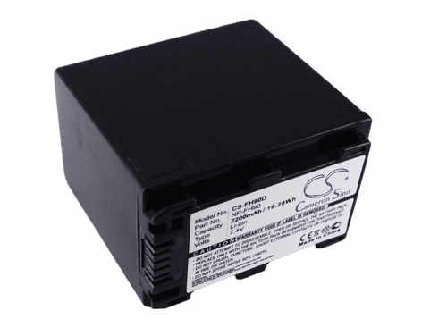 Sony NP-FH90 Digital and Video Camera Battery