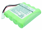 Summer BATT-02170, H-AAA600 Baby Monitor Battery