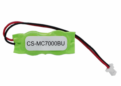 Symbol 60.13H32.004 CMOS Clock Memory BackUp Battery