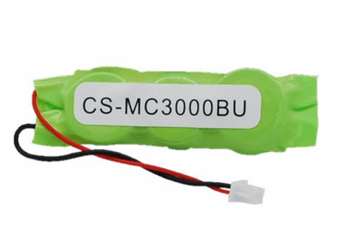 Symbol CMOS Clock Memory BackUp Battery  For MC30, MC3000, MC3000R, MC3000R-LC28S00G-E, MC3000R-LC28