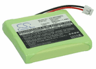 Telekom Cordless Phone Battery For Sinus A201