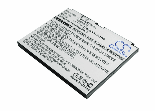 Telstra HB5A4P2 Tablet Battery
