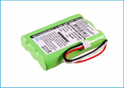 Tiptel 84743411, AH-AAA600F, P11, T016 Cordless Phone Battery
