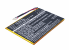 Toshiba PA5183U-1BRS Tablet Battery