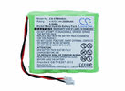 Universel Cordless Phone Battery For AA x 4