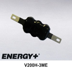 Energy+ V200H-3ME Replacement Battery for Mitsubishi MR-S11 MR-S12