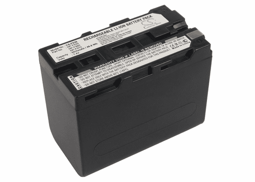 Video Devices XL-B3 Amplifier Battery
