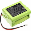 Yale  GP60AAS6YMX Alarm System Battery