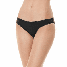 bamboo low panty