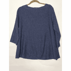 crosshatch inset top