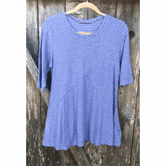 FL stripe swing top