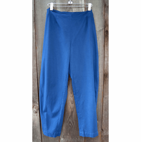 french twill audrey pant