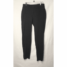 french twill seamed legging