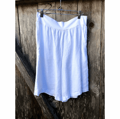 linen walking short