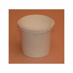 1/2 gallon Commercial Series Food Containers 100 Case Qty