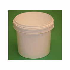 1 Gal  Commercial Series Food Containers, 100 Case Qty