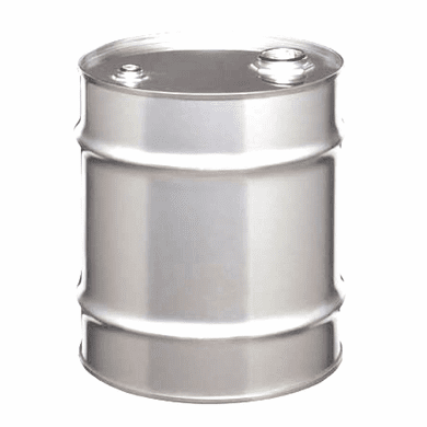 10 Gallon Tight Head Stainless Steel Drums