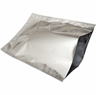 "10"" X 12""  Mylar Heat Seal Bag- 20 PACK"