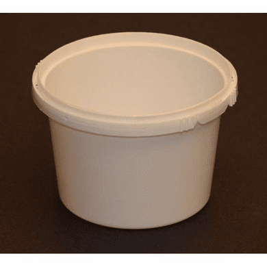 12 oz Round IPL Retail Series Containers, 500 Case Pack