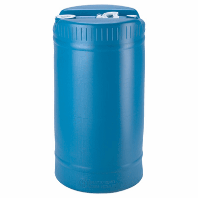 15 Gallon Water Barrel, New