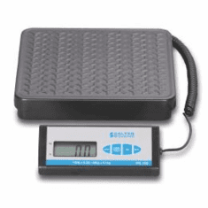 150 lb Capacity Portable Bench Scales