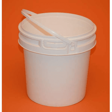 2 gal. w/plastic handle, 324 Case Pack
