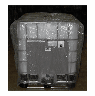 275 Gallon Tote Dust Cover