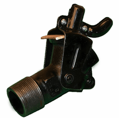3/4 Inch Cast Iron Gate Valve | Standard Handle | For Oil and Diesel