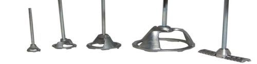 Pint To 7 Gallon Pail or Jug Mixer Blades, Drum Mixers for Power Drills, Use with Buckets and Jugs