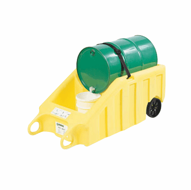 30-55 Gallon Cradles & Dispenses Secondary Containment Standard Model