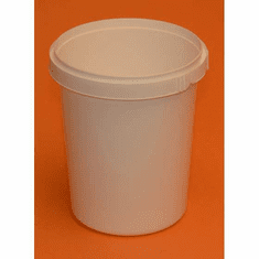 32 oz Round IPL Retail Series Containers, 400 Case Pack