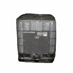 330 Gallon IBC Dust Cover