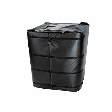 330 Gallon Tote  - Heating Blanket IBC/Tote  Tank Heaters