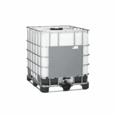 330 Gallon Tote Intermediate Bulk Containers w/composite pallet